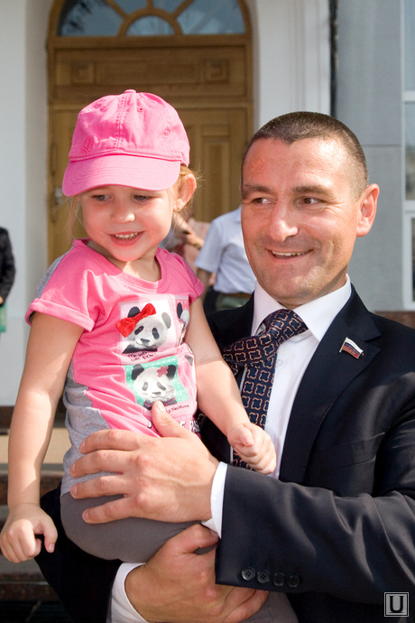 Александр Ильтяков. Курган