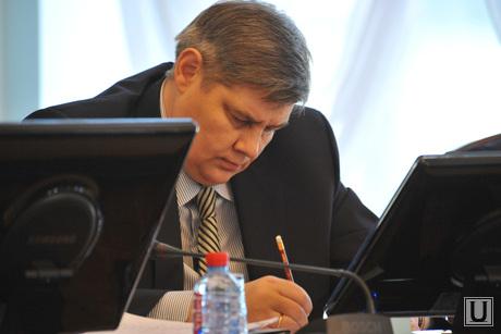 ВИП отставники, Челябинская область, бывший вице-губернатор Челябинской области, уфимцев александр
