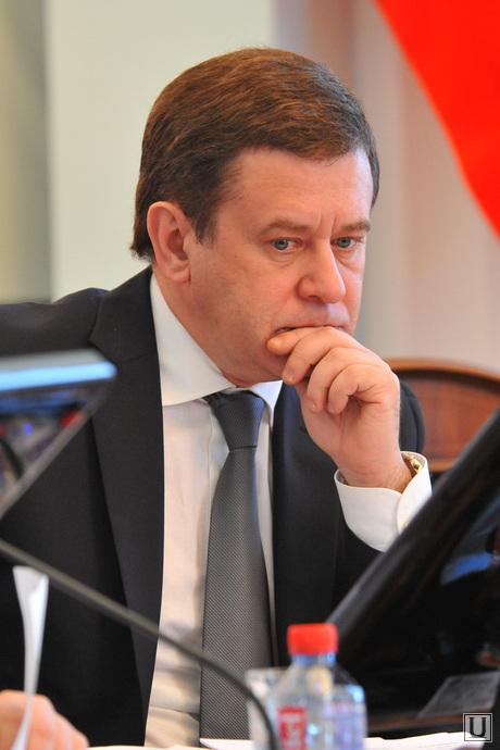 ВИП отставники, Челябинская область, бывший вице-губернатор Челябинской области, грачев олег