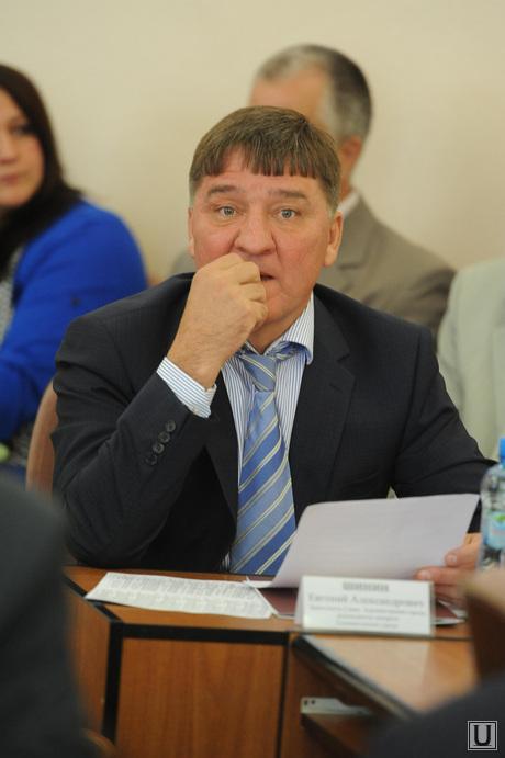 Администрация Челябинска, шинин евгений, замглавы руководитель аппарата администрации челябинска