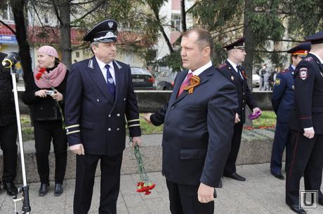 Правительство Челябинской области, мурог игорь, зампред правительства челябинской области