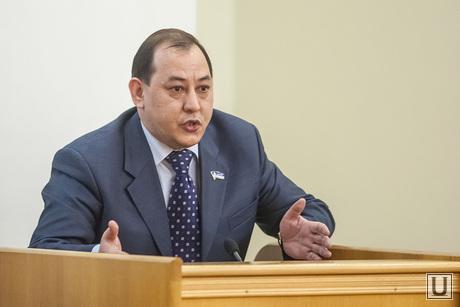 общественные слушания тюмень, тулебаев