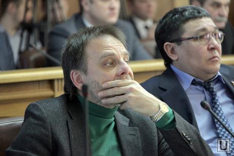 Дубровский в Заксобрании Челябинской области, 29.01.2014, ткаченко андрей