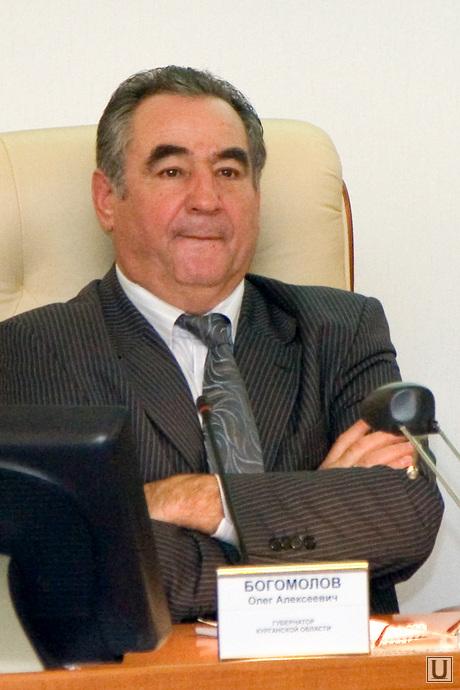 Визит министра сельского хозяйства в Курганскую область , богомолов олег, губернатор курганской области, совещание по сельскому хозяйству