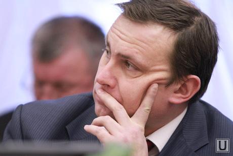 Заседание правительства Свердловской области, пинаев владислав, министр промышленности