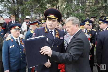 Силовики, Челябинская область, скалунов владимир, начальник гу мвд по челябинской области