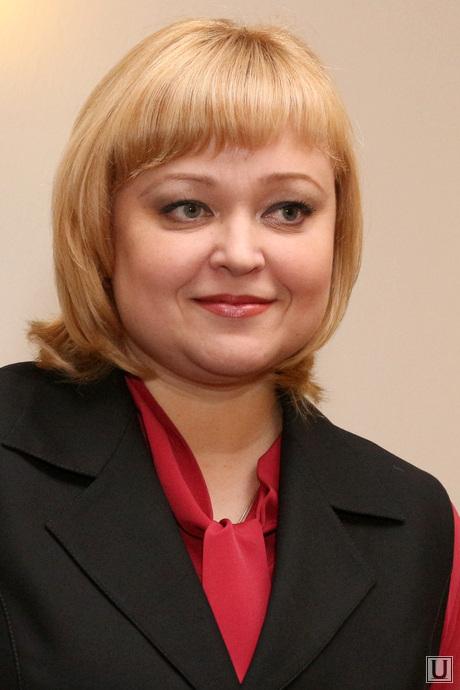 Заседание Правительства области Курган, сапожникова ольга