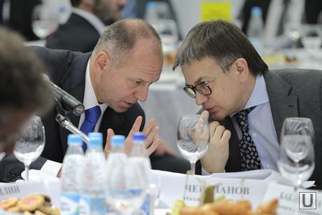 Черепанов Михаил, первый вице-президент СОСПП, пумпянский дмитрий, черепанов михаил