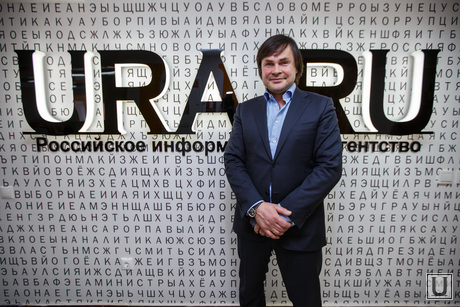 Валентин Демидович, интервью. Екатеринбург, демидович валентин