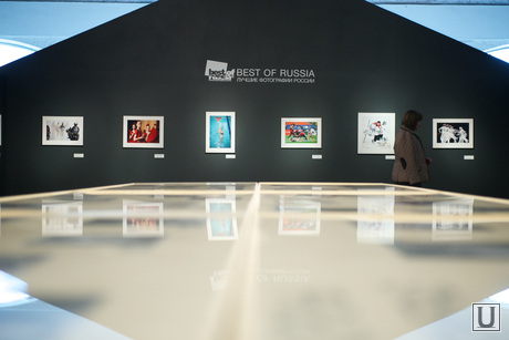 Интервью. Лина Краснянская. 18 апреля 2014. Москва , Best of Russia, фотовыставка