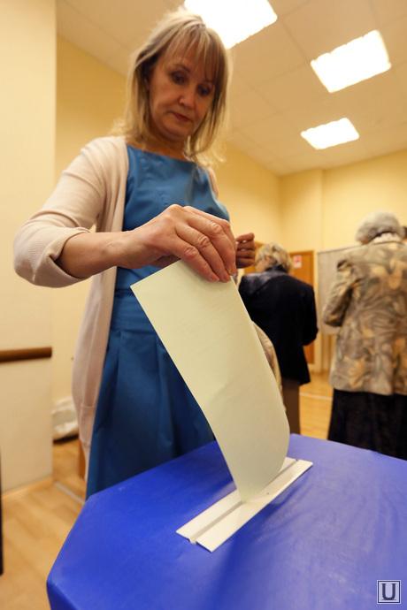 Праймериз ЕР по Кировскому району, голосование