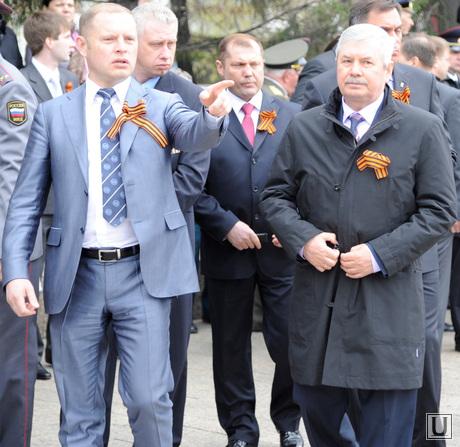 Заксобрание Челябинской области, мякуш владимир, председатель заксобрания челябинской области, мотовилов александр