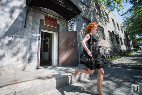 Суд над группой Behemoth. Екатеринбург, октябрьский районный суд екатеринбург