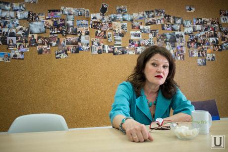 Ирина Еремина, бывший директор детдома на Ляпусина. Екатеринбург, еремина ирина