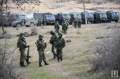 Неопознанные войска в Крыму. Украина. Севастополь, войска, украина, крым, солдаты, военные