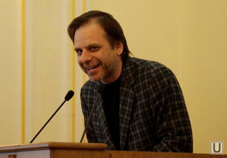 губернатор Челябинской области Борис Дубровский на Заксобрании с отчетом и Стратегией-2020, ткаченко андрей