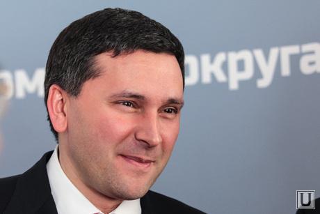 Совещание по стратегии 2020 в ХМАО, три губернатора в Ханты-Мансийске  , кобылкин дмитрий