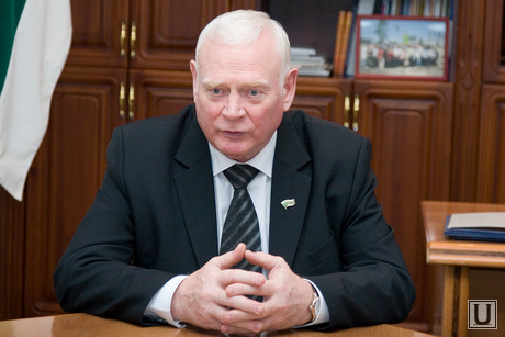 Пресс-конференция по Курганприбору (Жаров,Муратов) Курган, жаров василий