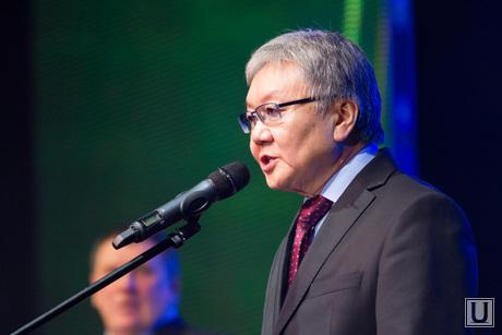 Награждение победителей регионального конкурса Славим человека труда, ким александр, заместитель губернатора хмао