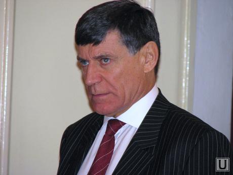 Экс-мэр Кургана Анатолий Ельчанинов, ельчанинов анатолий, экс-мэр кургана
