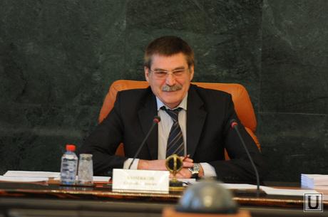 Правительство Челябинской области, комяков сергей, председатель правительства челябинской области