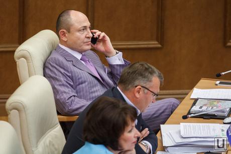 Заседание законодательного собрания Свердловской области. Екатеринбург, савельев валерий