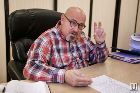Андрей Шишкин. Директор театра Оперы и балета. Екатеринбург, шишкин андрей