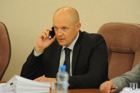 Администрация Челябинска, давыдов сергей, глава администрации челябинска