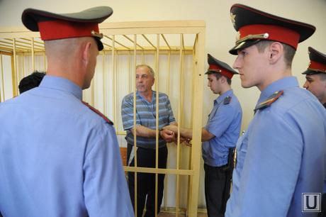 Главы, Челябинская область, щекотов виктор