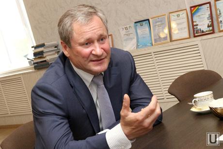 Конференция Единой России Курган, кокорин алексей