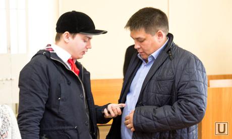 Суд Никандров. Нижневартовск. , никандров вадим