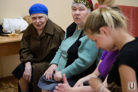 Взрыв на Сыромолотова, 28. Екатеринбург, пенсионеры, бабушки