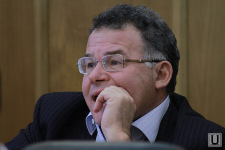 заседание гордумы, тунгусов владимир, заместитель главы екатеринбурга