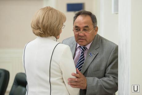 Заседание по реформе МСУ в полпредстве по УрФО. Екатеринбург, бабушкина людмила, харючи сергей