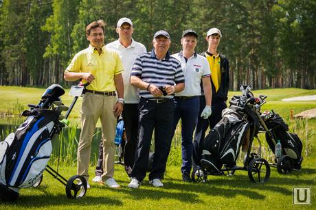 Pine Creek Golf Club. Верхняя Сысерть, спорт, скуратов сергей, гольф, pine creek golf club