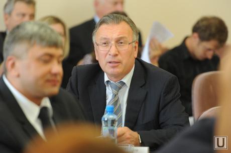 Администрация Челябинска, горбунов владимир, глава тракторозаводского района челябинска