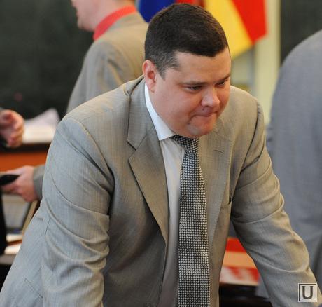 Правительство Челябинской области, тарасов дмитрий, министр здравоохранения челябинской области