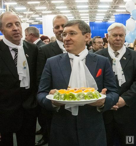 Якушев Владимир выставка Золотая Осень Тюмень, торт, выставка, якушев владимир