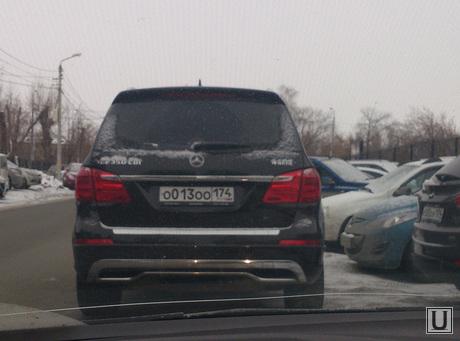 Машина бывшего вице-губернатора Челябинской области Сергея Буйновского у регионального УФСБ, буйновский сергей