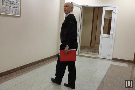 Первый рабочий день 2014 года. Мэрия Екатеринбурга. Администрация губернатора, гайда анатолий, советник губернатора
