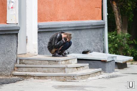 Уралмашевский соцопрос на тему реакции Ройзмана на дело Кинева. Екатеринбург, наркоман, безысходность, беспризорник, укурок, токсикоман