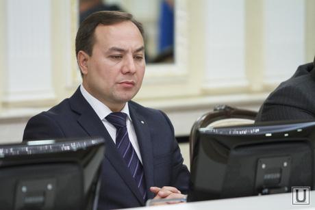Заседание президиума правительства, заместитель председателя правительства, президиум правительства, совещание у губернатора, салихов азат, вице-премьер