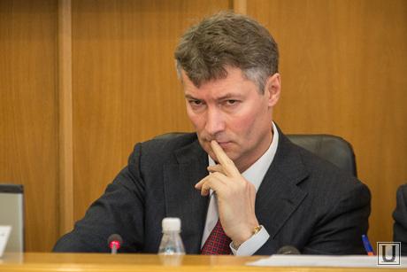 Заседание Городской думы Екатеринбурга, 25 марта 2014 г., ройзман евгений