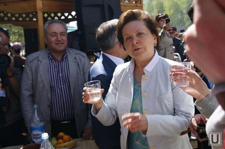 Комарова на Дружбе Народов. Нижневартовск