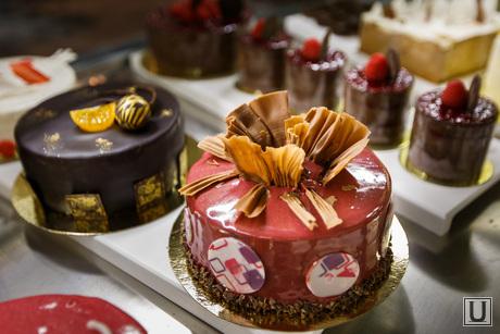 Кафе Sothys. Екатеринбург, торт, еда, сладости