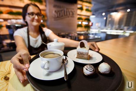 Кафе Sothys. Екатеринбург, кофе, кафе сотис, sothys
