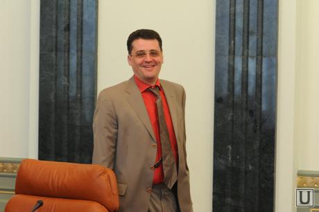 ВИП отставники, Челябинская область, бывший вице-губернатор Челябинской области, буйновский сергей