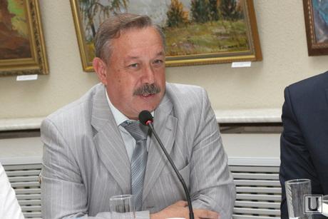 Совет по развитию предпринимательства  Курган, якушев александр