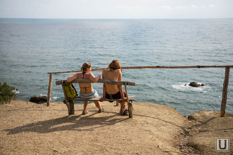 Крым, крым, море берег, природа, отпуск, юбк