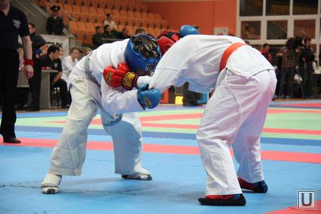 Чемпионат по рукопашной борьбе МВД - фото Константинов, рукопашный бой